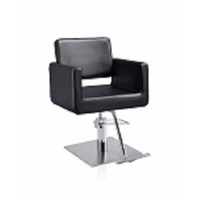 Salon Chair Possibly Spray The Base Flat Black Or Gold Salon Chairs Salon Styling Chairs Hair Salon Chairs