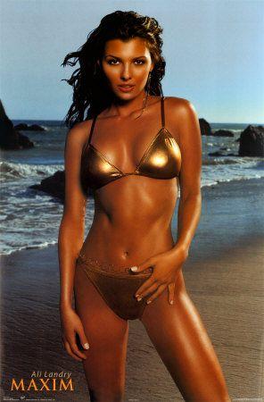 Ali landry bikini gallery