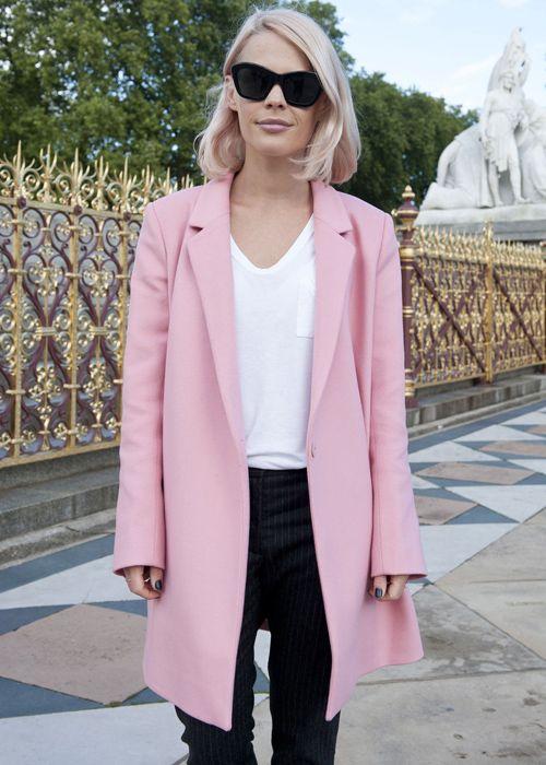 Fashion Gone rouge | fashion | coats | Pinterest | Rouge, Street ...