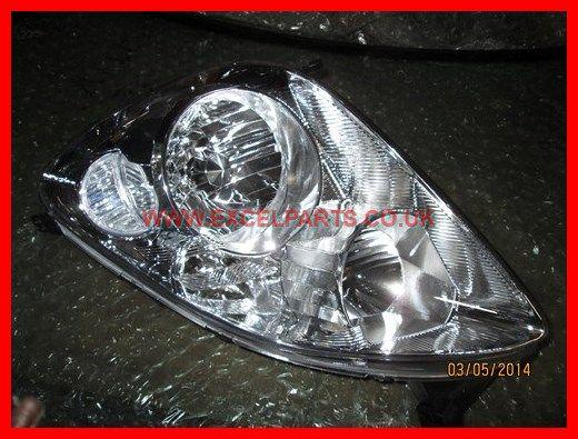 Honda Accord Headlight 33151 Sea E11 2004  Excel 178481