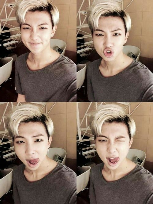 bts and rapmonster image