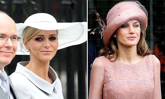 Royal Wedding Brings Hats Back Into Fashion For 2011