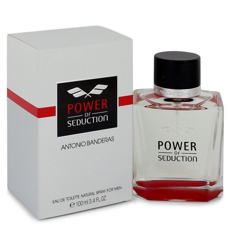 f08f6c6d4 Power Of Seduction Eau De Toilette Spray By Antonio Banderas in 2019 ...