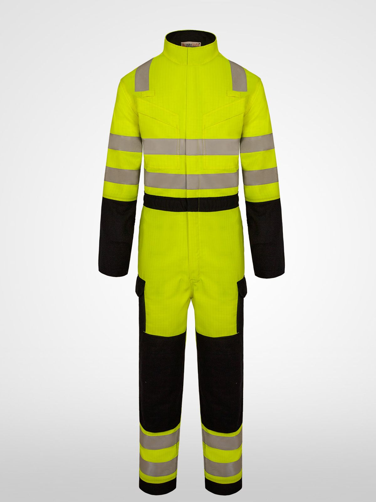 671e08178213 Made out of Hi-Vis Flame Resistant Fabric