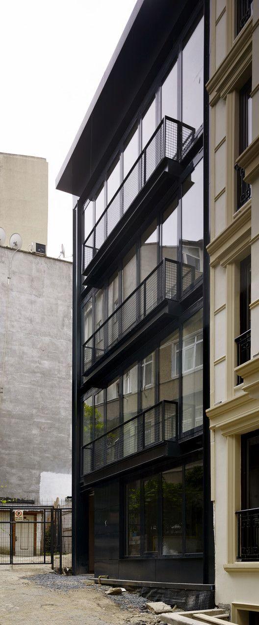 Gallery of NoXX Apartment / CM Architecture 17 (con