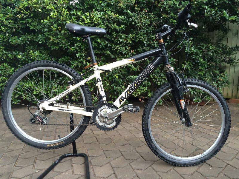 Avalanche 24 Kids Mountain Bike Durban North Gumtree South Africa 167976243 Kids Mountain Bikes Bike Mountain Biking