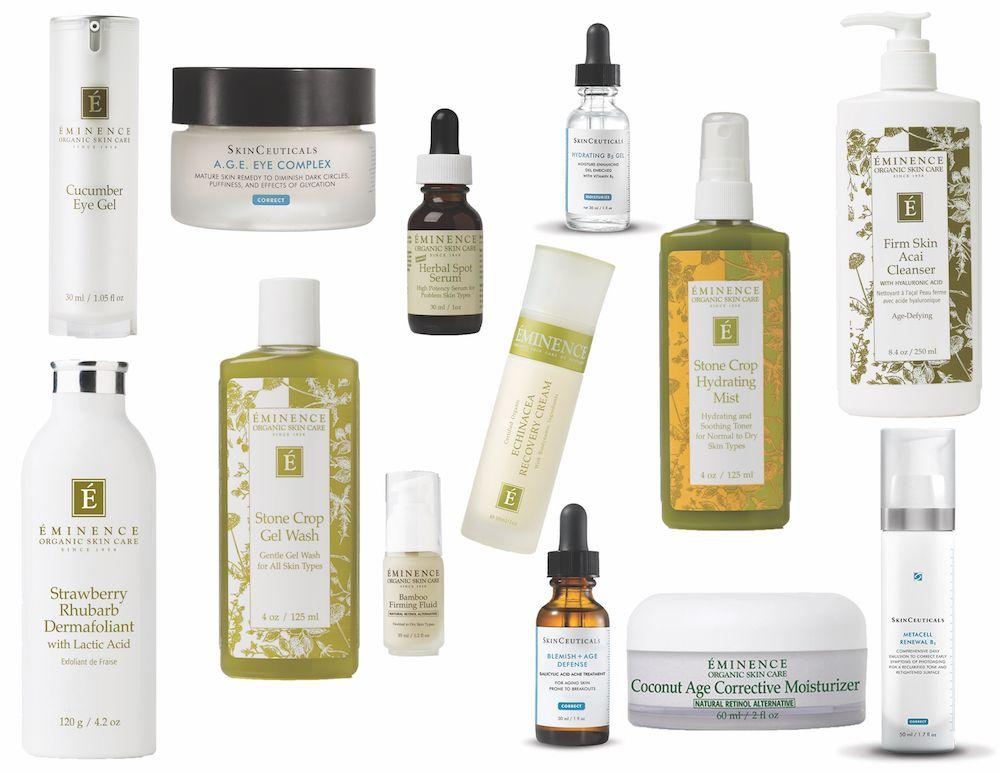 Skinceuticals Eminence Skinceuticals Skin Firming Gel Wash