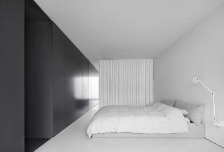 Puur minimalisme zowel vanbinnen als vanbuiten imagicasa blogs
