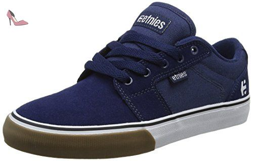 Etnies Corby Sc W's, Color: Navy/Blue, Size: 38.5 Eu / 8 Us / 6 Uk