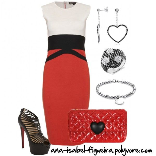 """""""LOVE"""" by ana-isabel-figueira on Polyvore"""