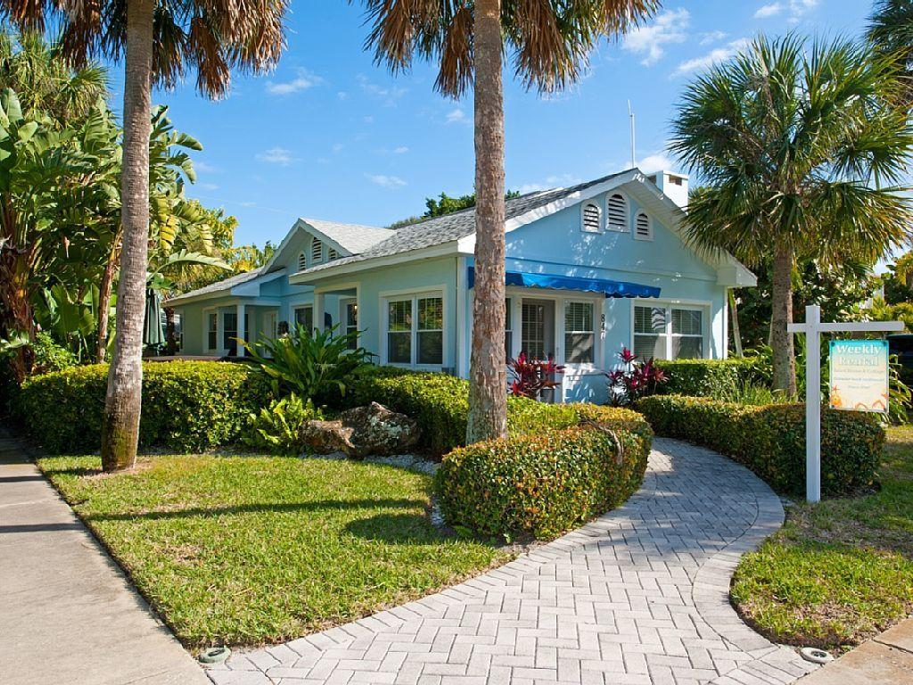 Beautiful Clearwater Beach Home