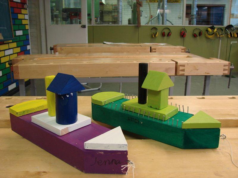 ships 2 werken werken mit kindern basteln und schulsachen. Black Bedroom Furniture Sets. Home Design Ideas