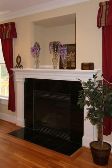 Fireplace Trends And Styles Mantles Surrounds