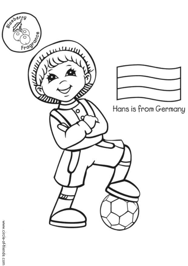 German Coloring Page Coloring Pages Cartoon Coloring Pages Space Coloring Pages
