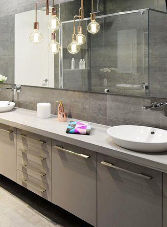 Bathroom renovations geelong