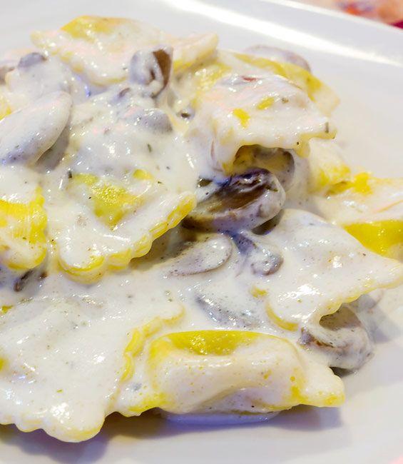 Salseamos?: Diez ideas para acompañar tus platos de pasta | Salsas ...