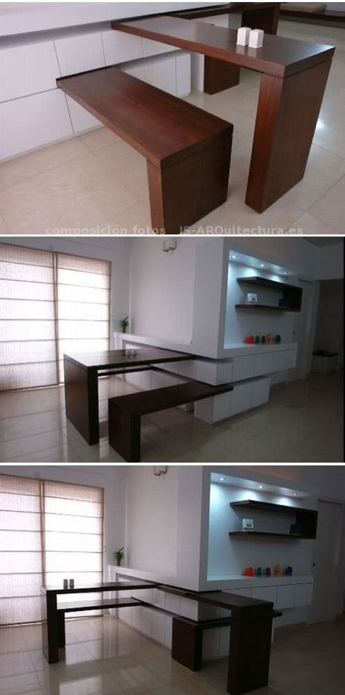 muebles-convertibles-cocina-1 | Muebles xa pisos compartidos ...