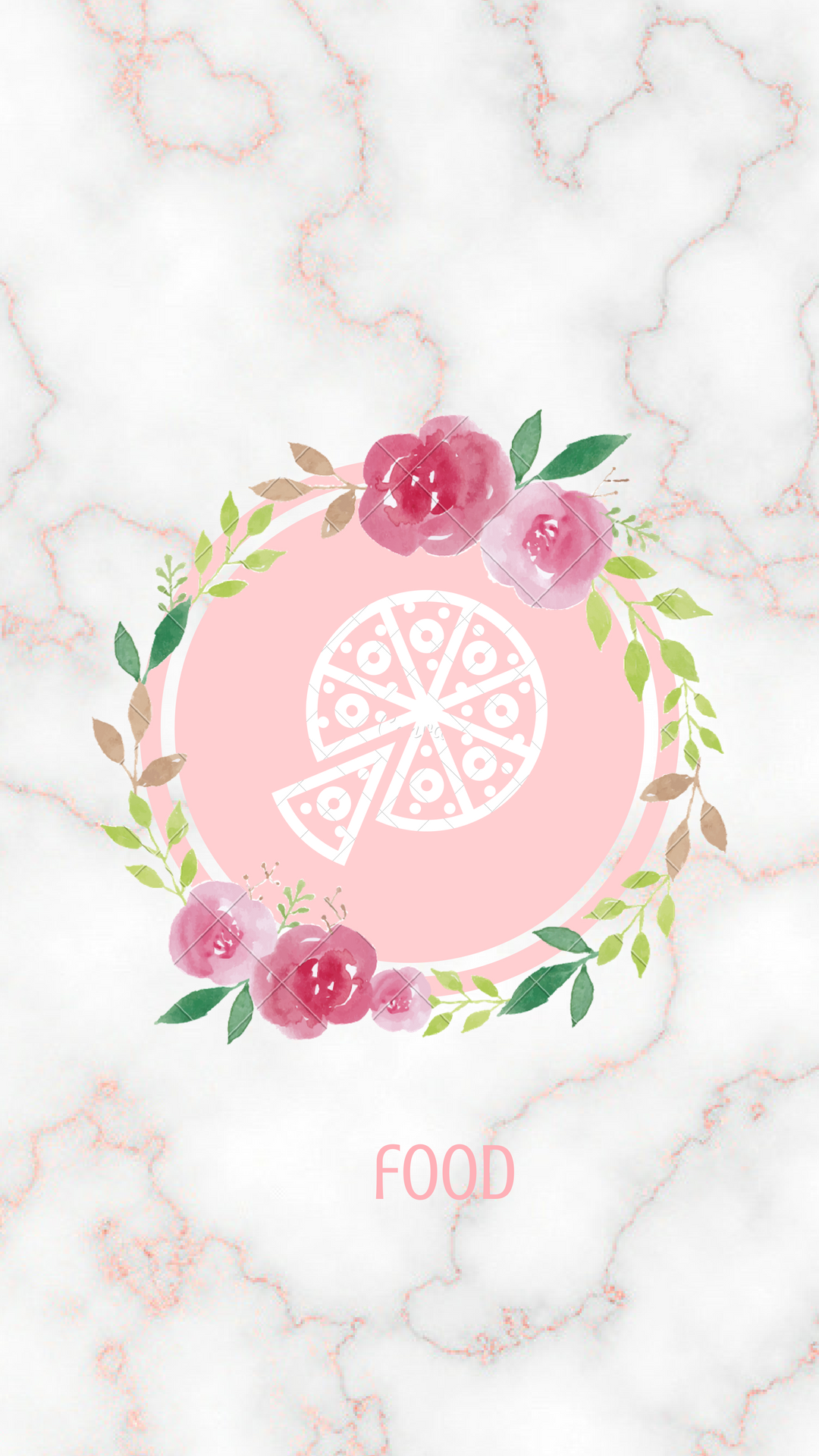 Rose Gold Marble Instagram Highlight Cover Instagram Logo Instagram Highlight Icons Rose Gold Marble