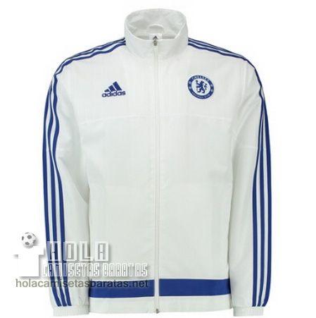 Adidas Chaqueta Blanco Chelsea 2016  €33.0