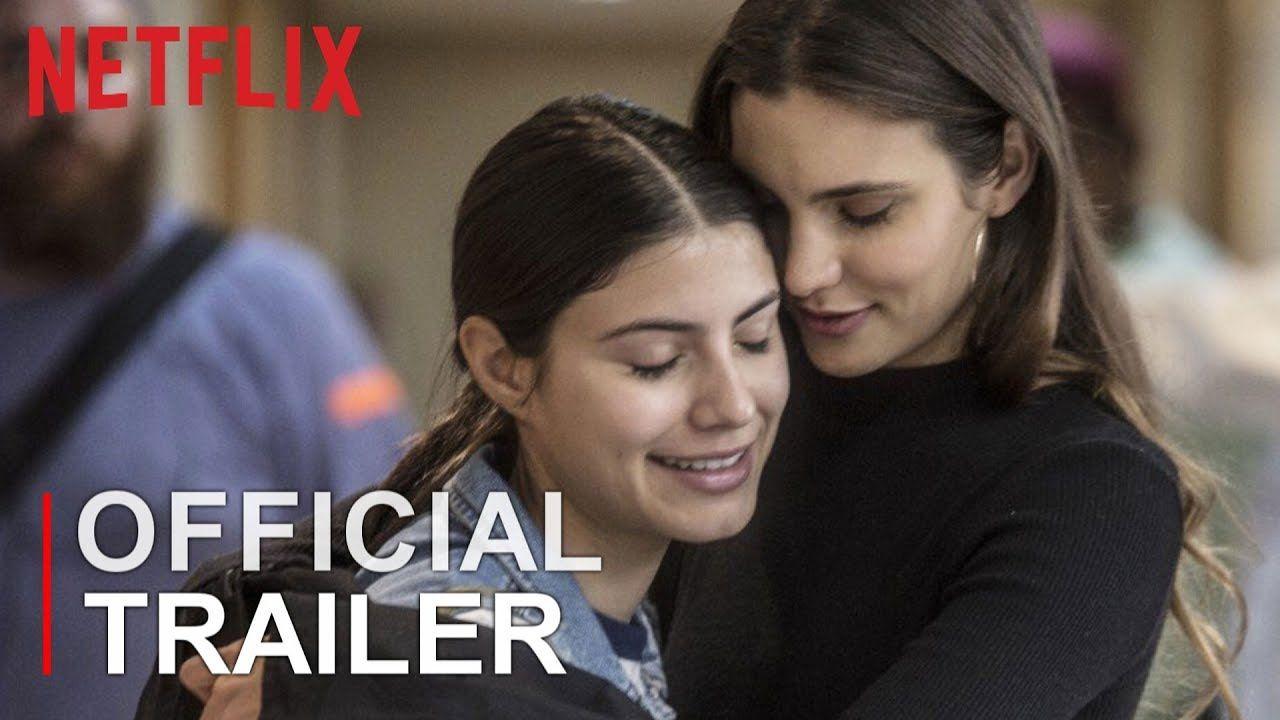 Juliantina Official Trailer Hd Netflix Youtube Netflix Official Trailer Trailer
