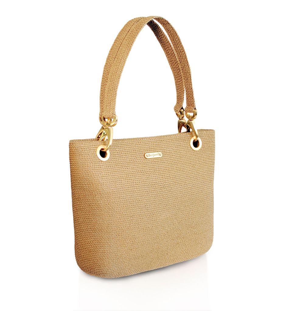 I love Eric Javitz squishee bags.