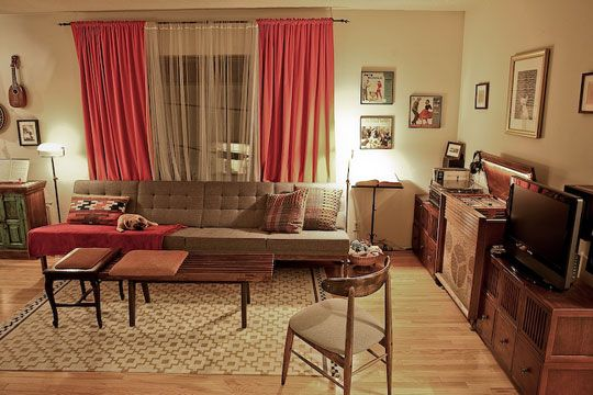 Apartment Therapy: Matthew and Deb's Collection of Small Finds