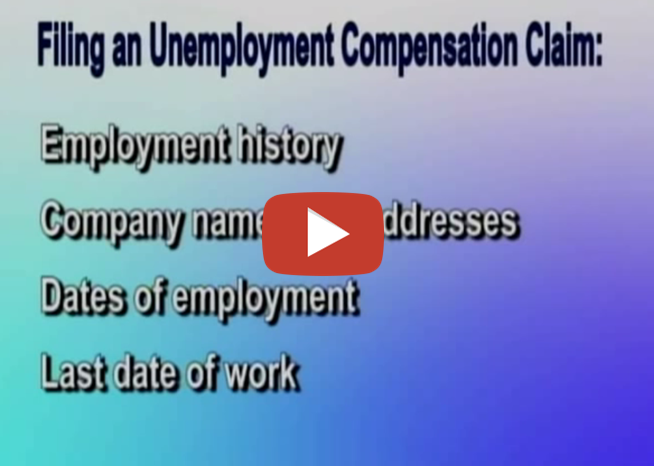 How To Apply For Unemployment Allowance In Ny Ca Nj How To