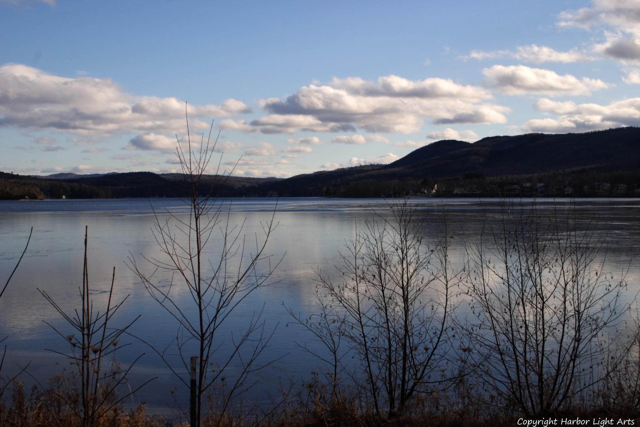 Mascoma Lake New Hampshire Dartmouth College River