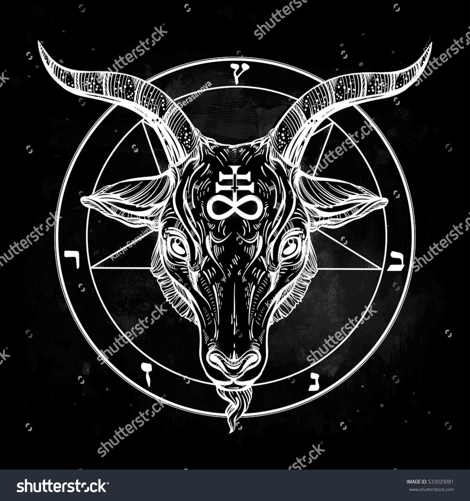 Satanic Cat Design CATAN 666 666 T Satan Cats And Art