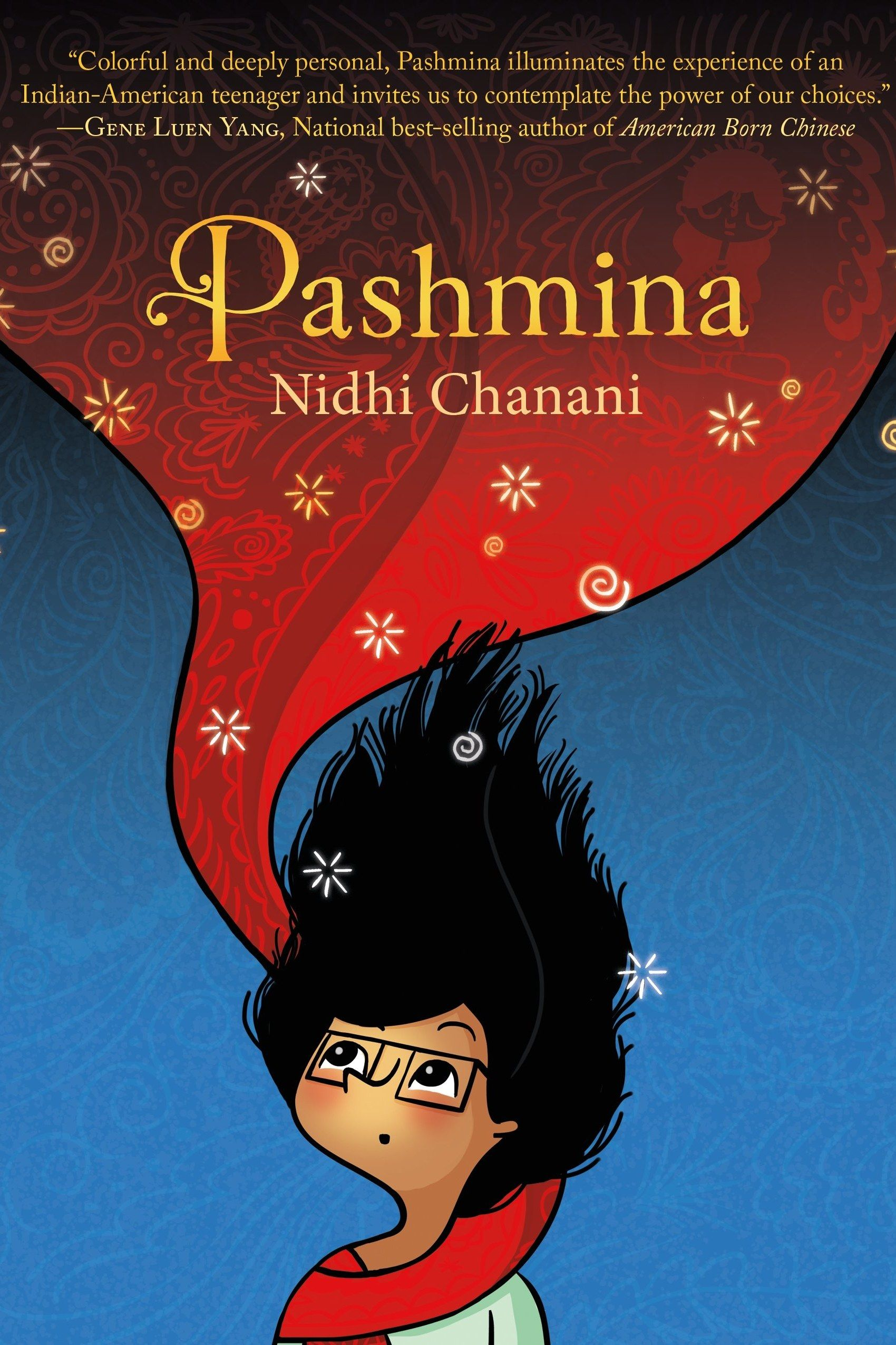 8 YA Books With Powerful Stories About Being South Asian