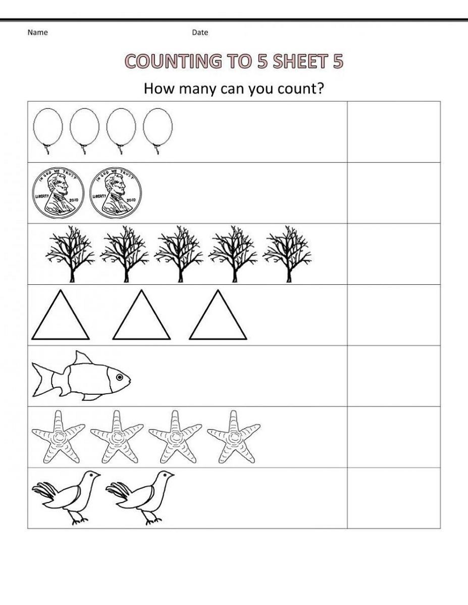 Free Printable Math Worksheets K5 Worksheets Preschool Math Worksheets Kindergarten Math Worksheets Preschool Counting Worksheets