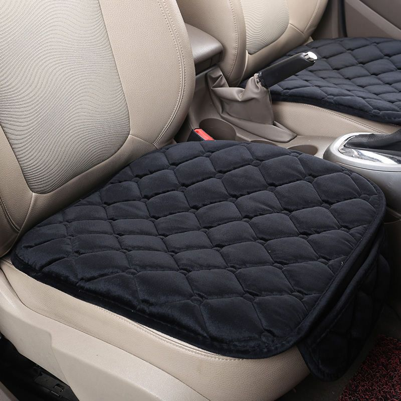 New General Winter Car Seat Cover Cushions Single Cushion Covers