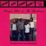 Magic Slim & the Teardrops [CD]