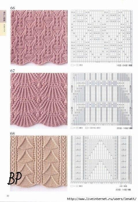 Pin de ShalomTT en Tejido   Pinterest   Tricotar, Croché y Ganchillo