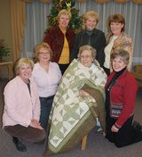 Dignity Quilt - Quilt With Us