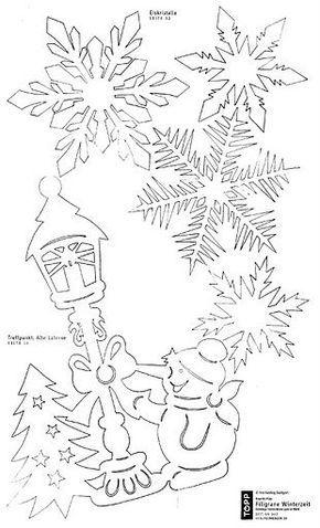 Plantillas Para Decorar Ventanas En Navidad.9 Ideas Faciles Para Decorar Ventanas Navidenas Con Pasta De