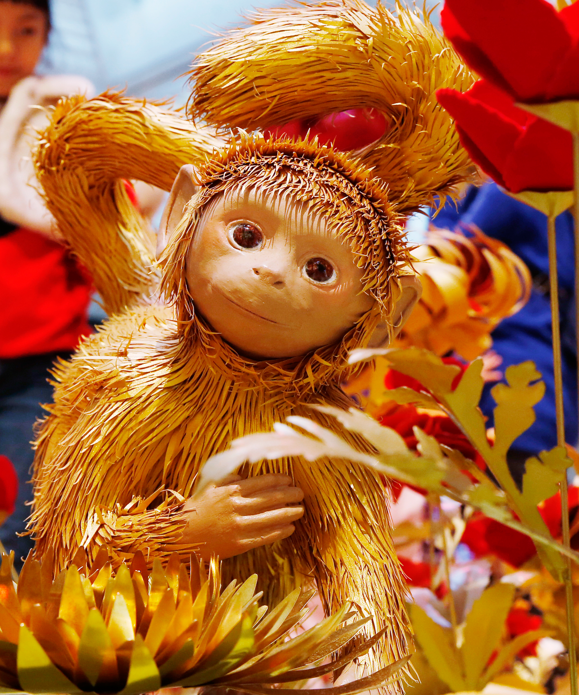 It's The Year Of The Monkey! Here's What You Need To Know