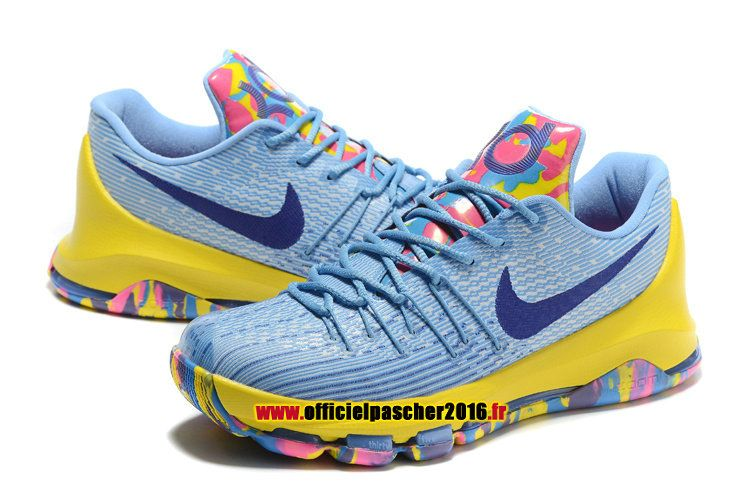 sale retailer d9864 1a5d0 ... discount code for officiel nike kd 8 viii chaussures nike basket ball  pas cher pour homme