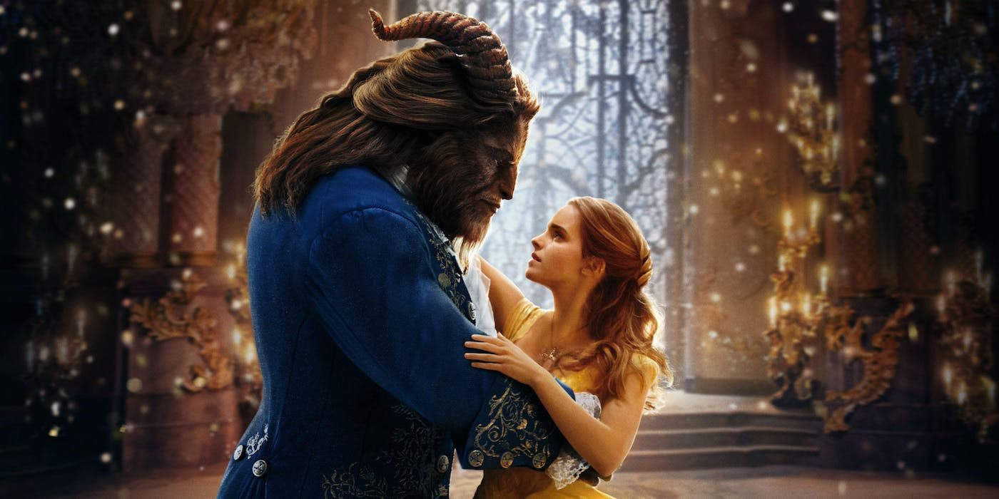 Everything Coming To Netflix In March Beauty The Beast The
