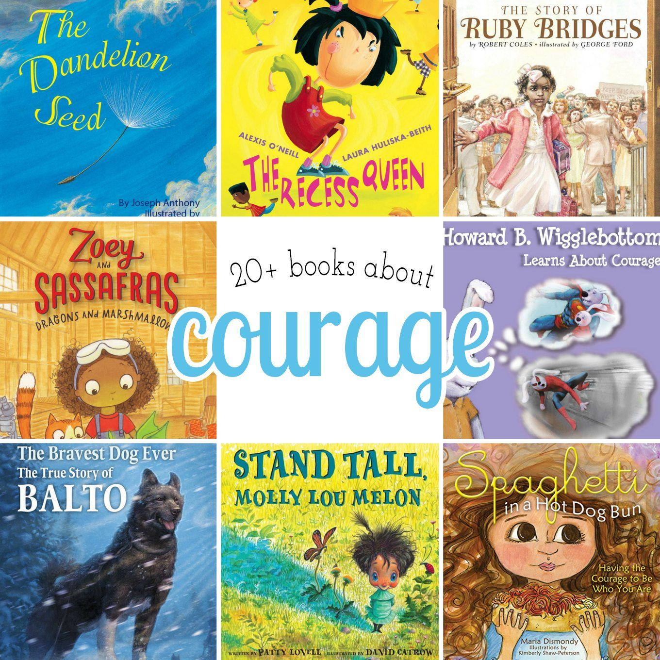 20 Heartwarming Stories About Courage For Kids