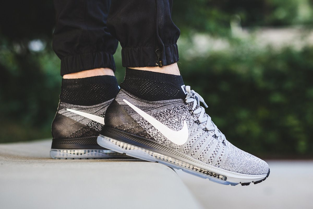 e248c1871c02 On-Foot  Nike Zoom All Out Flyknit