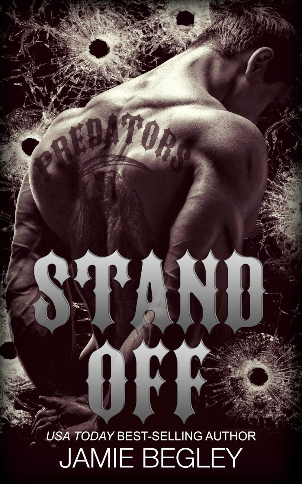 Release day for Stand Off by Jamie Begley & Giveaway (Babs ...