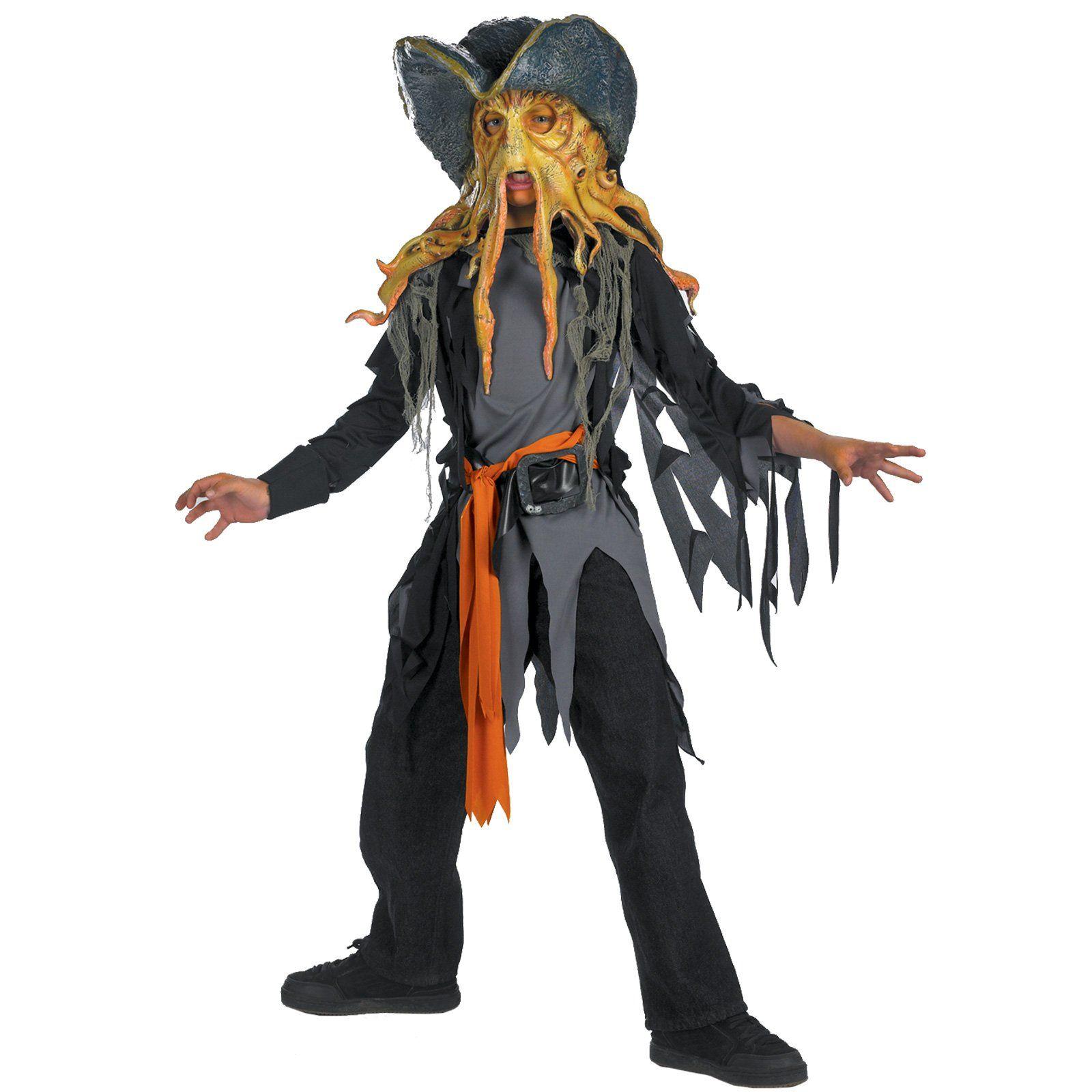 Kids Zombie Ninja Costume | Scary Movie Costumes | Pinterest ...