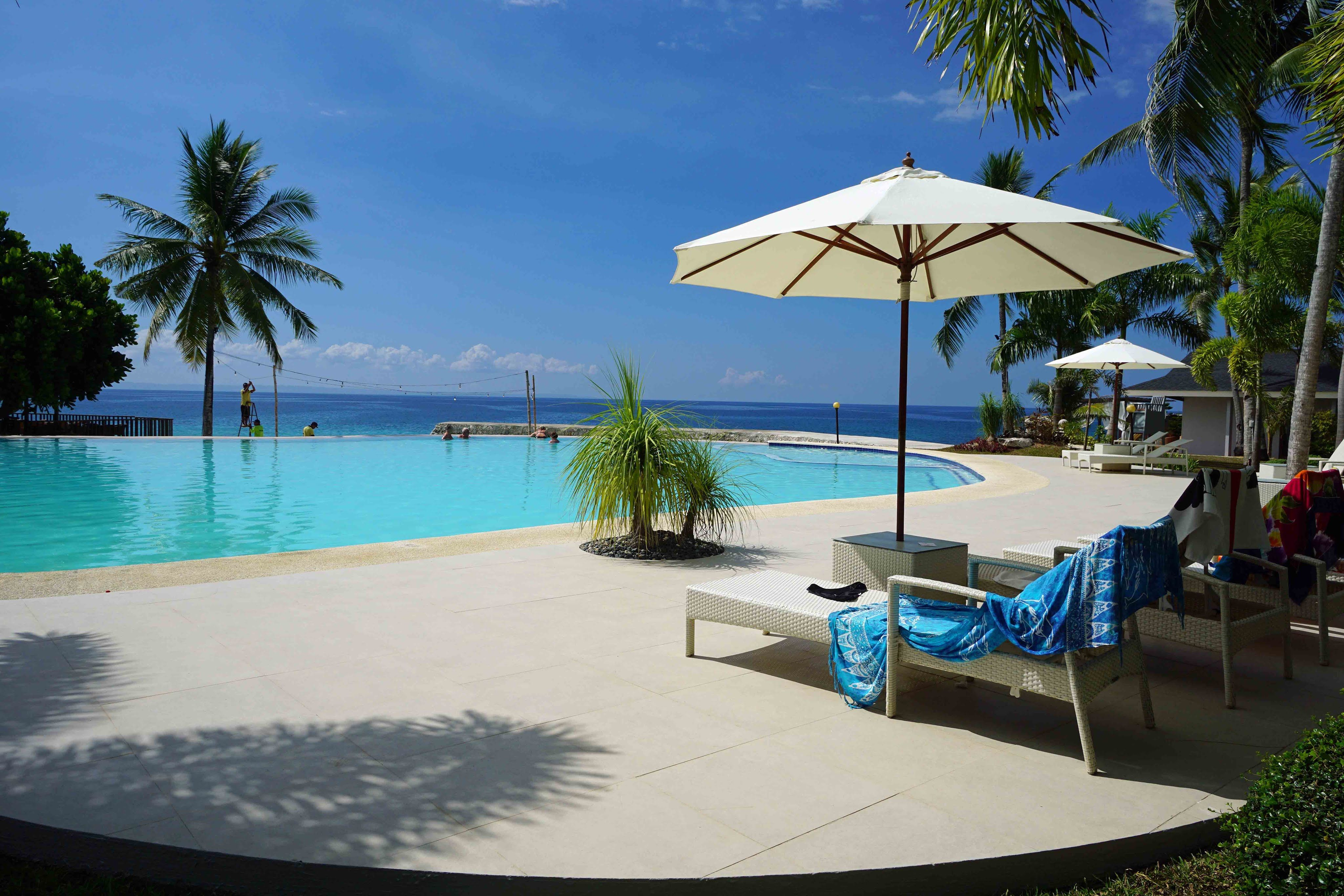 Manlong Paradise Beach Resort Best In The Camotes Vacation Wedding Tips And Inspiration