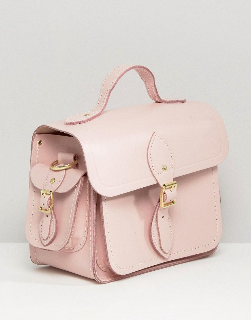 a178e6440 The Cambridge Satchel Company Traveler Cross Body Bag