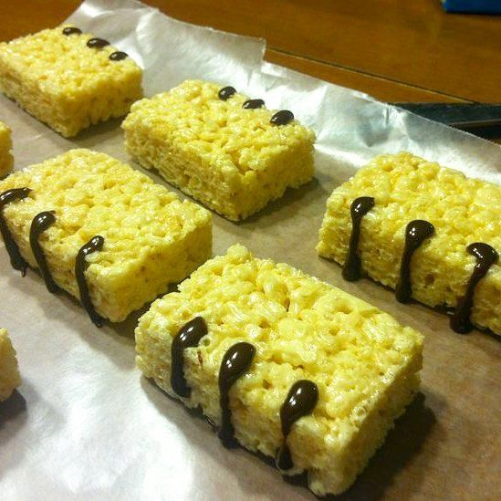 Here is a great idea for Sunday and FHE snacks or treats!  #LDSStudy by lds.gospelstudy