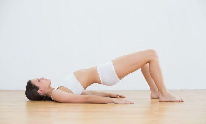 Problème de plancher pelvien? Pensez Pilates!   Jambes ...