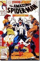 Venom #10 - Confrontación Final (1993)