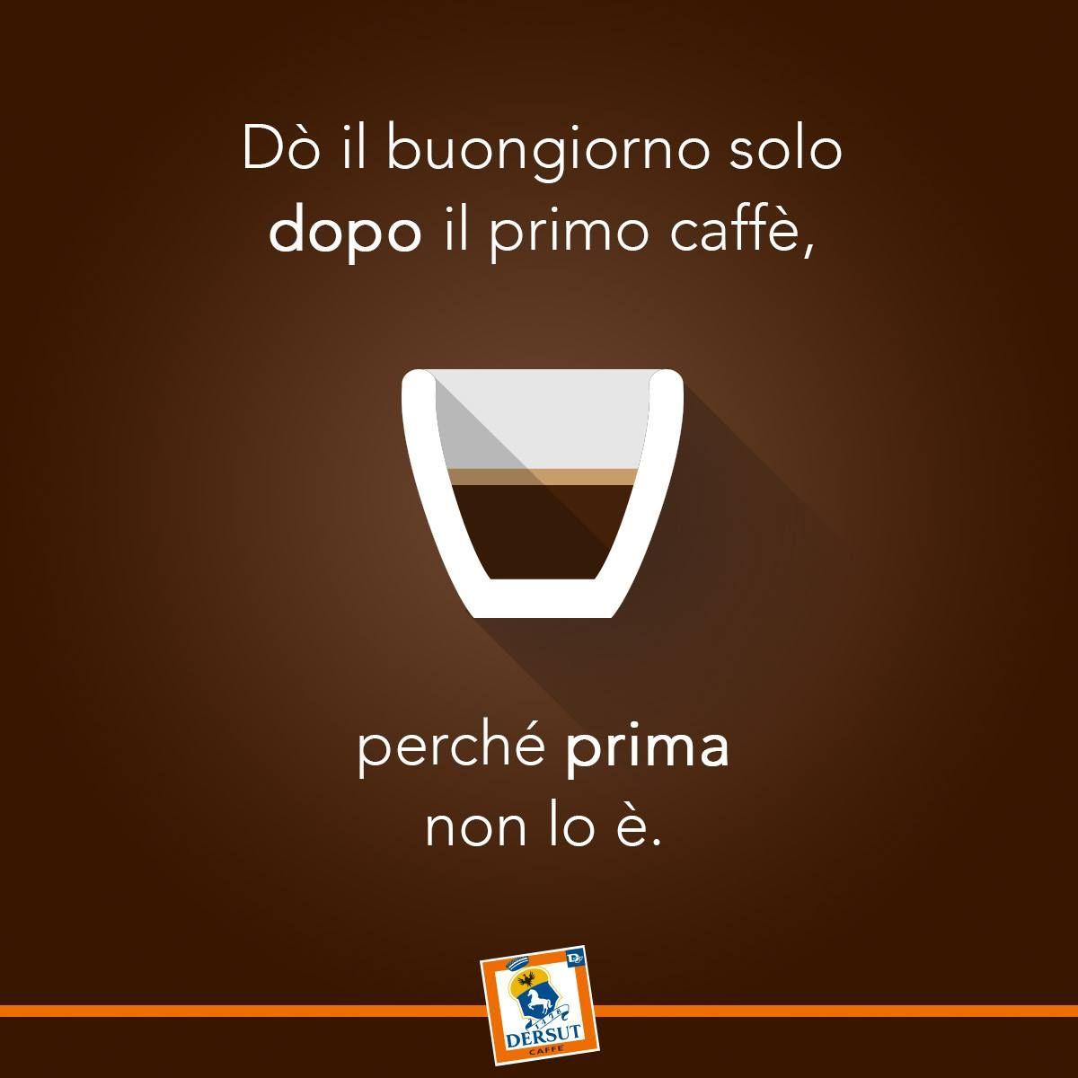Caffe Coffee Espresso Caffeina Divertente Funny Lol Meme