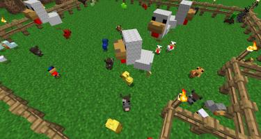 Minecraft building mods